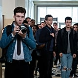 Where Happens to Tyler Down on 13 Reasons Why?