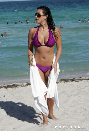 She-hit-ocean-Miami-Beach-during-July-2007-trip-her