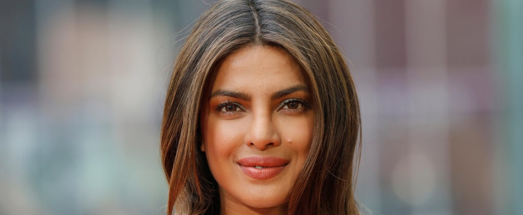 Is Priyanka Chopra Going to Meghan and Harry's Wedding?