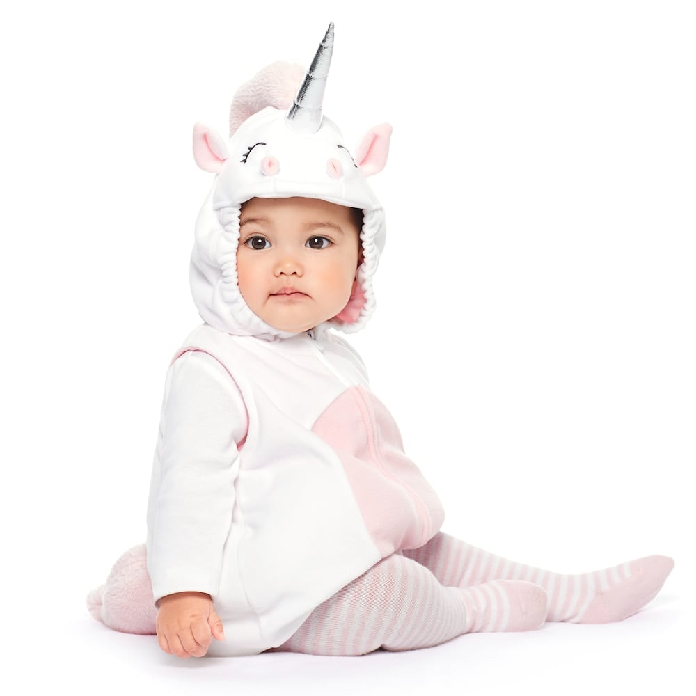 Carter S Baby Unicorn Costume Unicorn Costumes For Kids