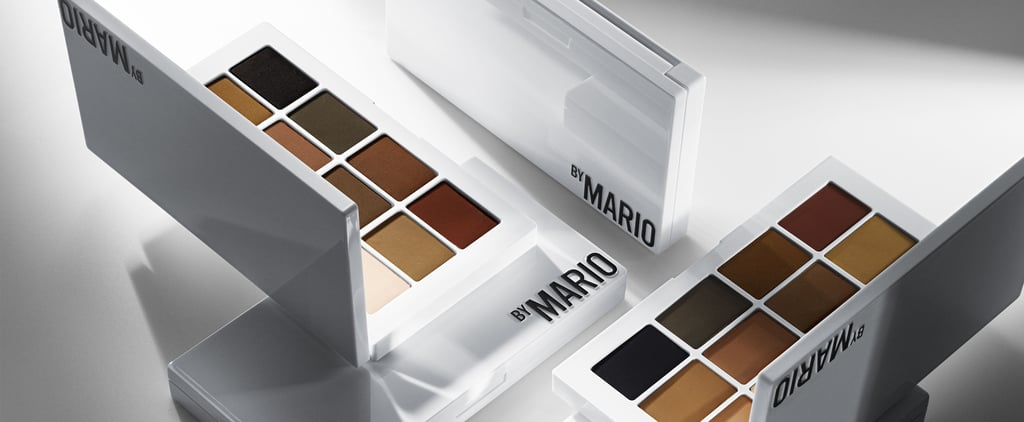 Makeup by Mario Collection Launching at Sephora