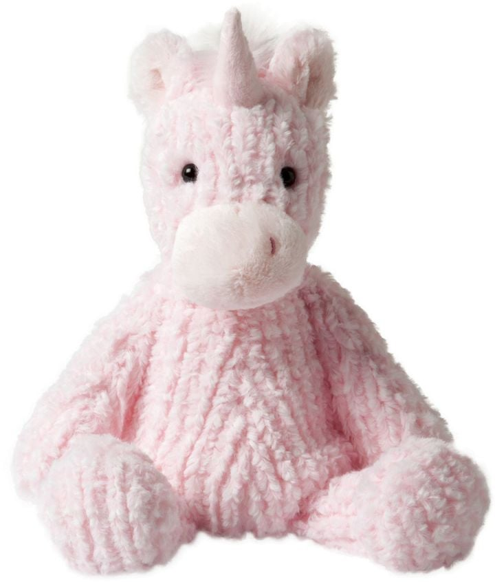 Manhattan Toy Company Plush Unicorn
