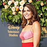 Mandy Moore at the 2019 Walt Disney Television Emmy Afterparty