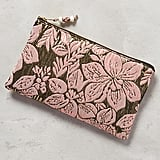 Patch NYC Tuileries Brocade Pouch ($20, originally $58)
