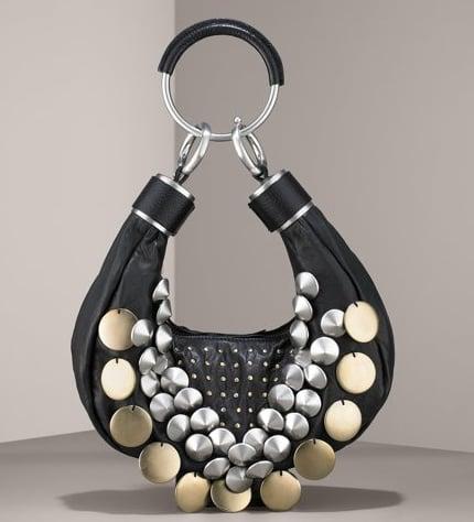Chloe Aubrey Leather Wristlet Hobo: Love It or Hate It?