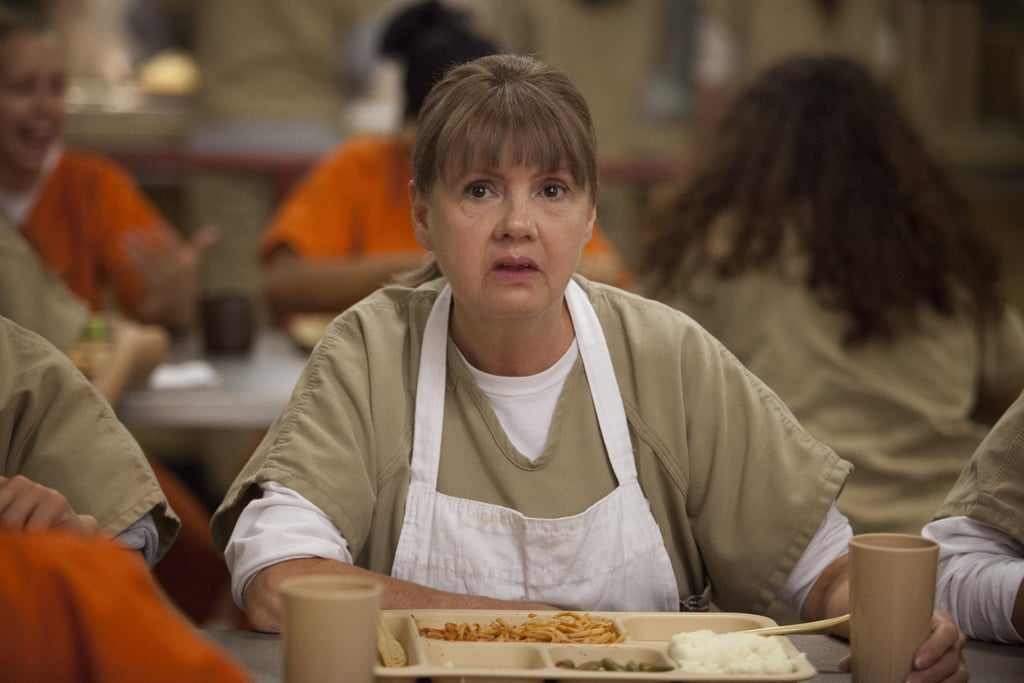 Why Is Norma Romano in Prison?