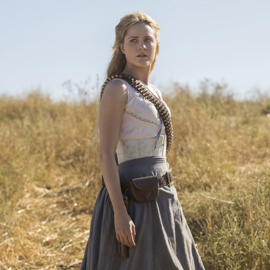 Westworld Season 2 Pictures