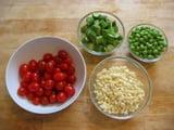 Summer Vegetable Skillet