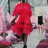 2011 Spring New York Fashion Week: Meadham Kirchhoff