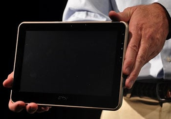 MSI Reveals Price and Release Date of Android Tablet