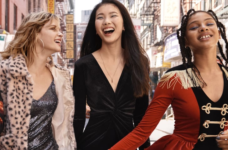 The Best New H&M Halloween Costumes 2019