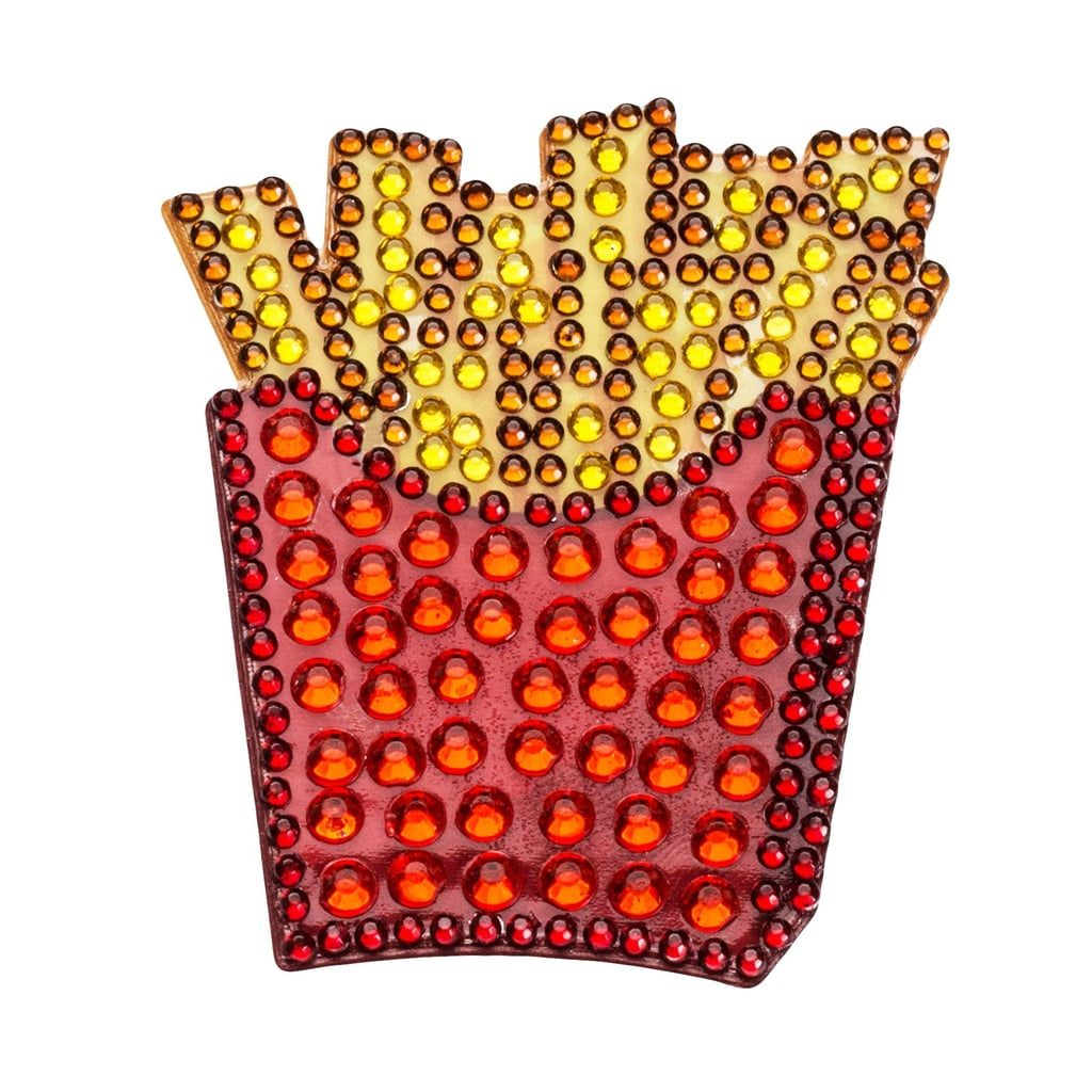French Fries StickerBeans