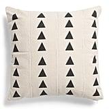 Triangle Mudcloth Pillow