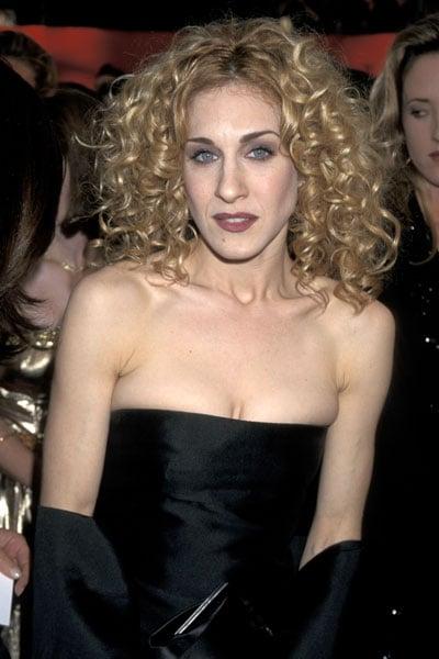 Sarah Jessica Parker, 1995