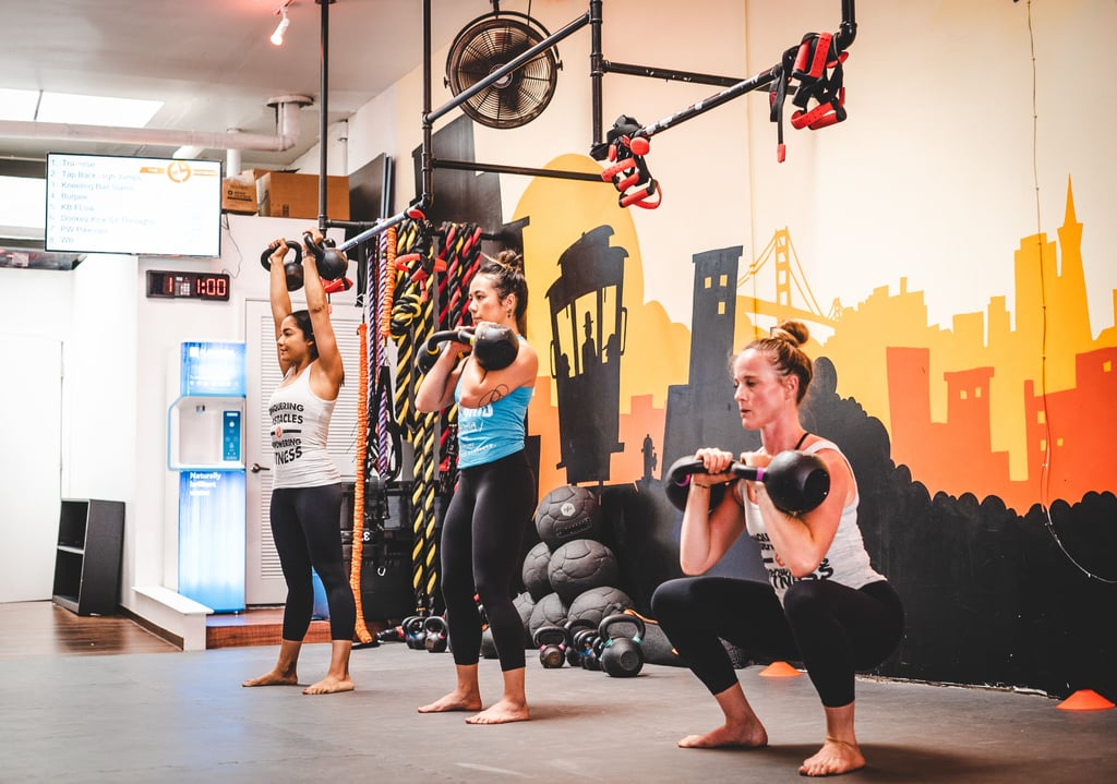 Common Mistakes in Group Fitness Classes