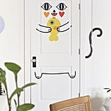 Miss Kat Wall Decal