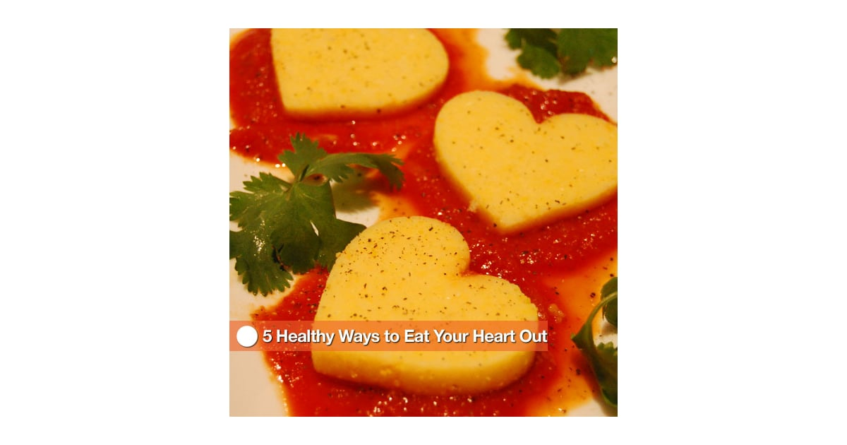 healthy valentine themed dishes and snacks popsugar fitness
