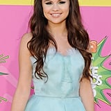 Selena Gomez will star in Rudderless, William H. Macy's directoral debut also starring Felicity Huffman, Billy Crudup, Anton Yelchin, and Laurence Fishburne.