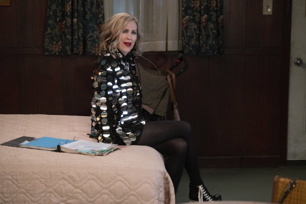 Moira Roses's Best Quotes on Schitt's Creek