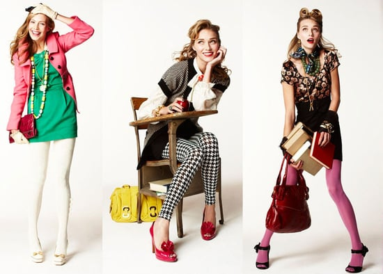 Gossip Girl Stylist Eric Daman Styles Fall Line For Revolve Clothing