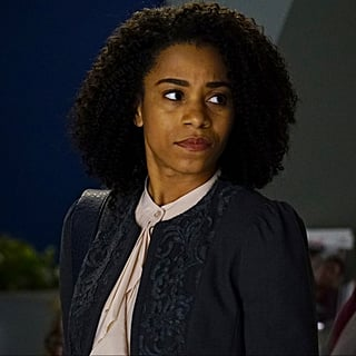 Kelly McCreary Talking About Grey's Anatomy Season 15