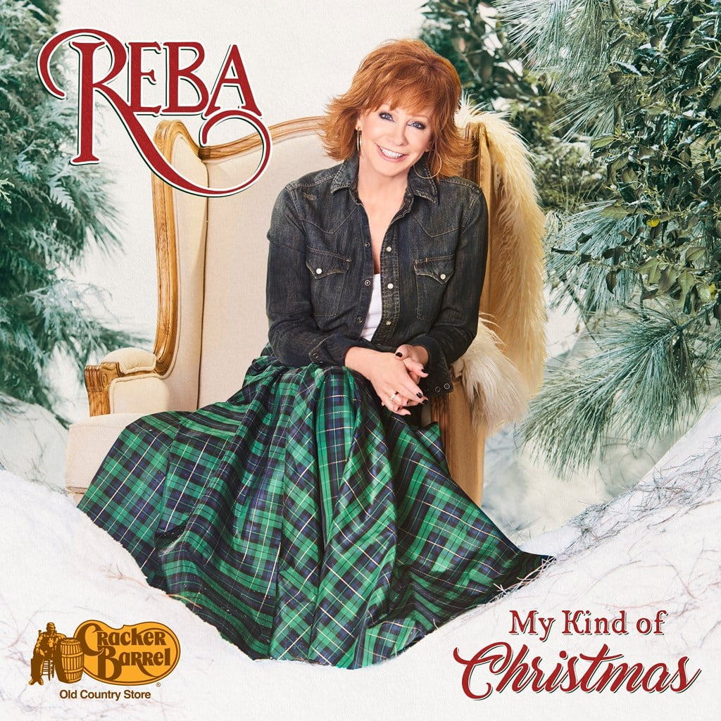 my kind of christmas reba mcentire