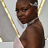 Pictured: Danai Gurira
