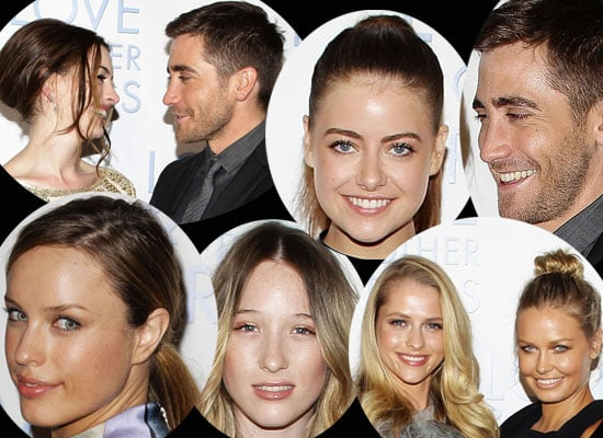 Sydney Celebrities Including Lara Bingle, Teresa Palmer Join Anne Hathaway for Sydney Premire of Love & Other Drugs