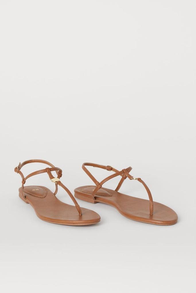555286f3f5 Cheap Summer Sandals | POPSUGAR Fashion