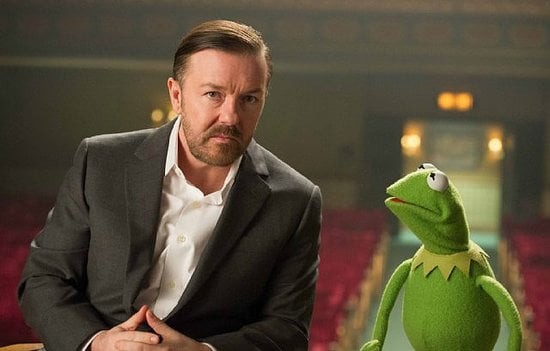 Muppets Most Wanted Nail Polish by OPI