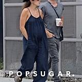 Ian Somerhalder and Nikki Reed in LA June 2017