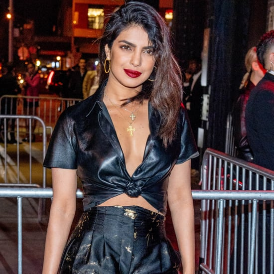 Priyanka Chopra Diet and Exercise