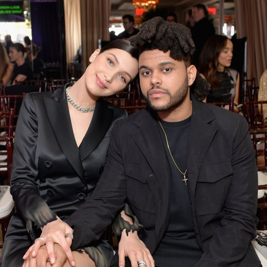 Are The Weeknd's My Dear Melancholy Songs About Bella Hadid?