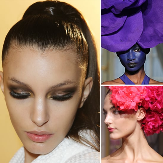 Best and Worst of Paris Haute Couture 2012