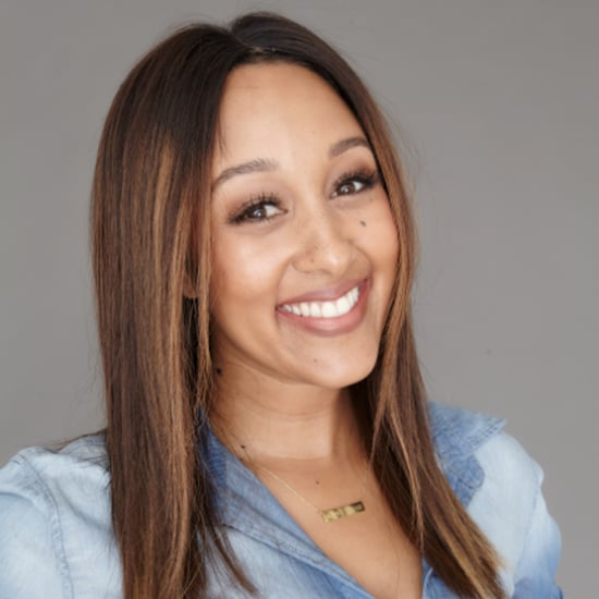 Tamera Mowry Shares Her Highs and Lows of Pandemic Parenting