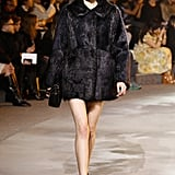 Marc Jacobs Fall 2013 New York Fashion Week Runway Pictures
