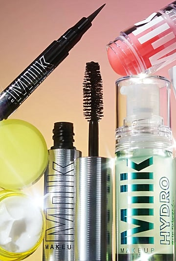 The Best Milk Makeup Products   2021 Guide