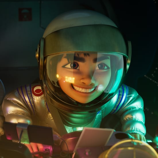 What to Know About Netflix's Over the Moon | Parents' Guide