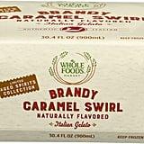 Whole Foods Market Brandy Caramel Swirl Italian Gelato
