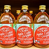 Trader Joe's Organic Raw Apple Cider Vinegar ($2)