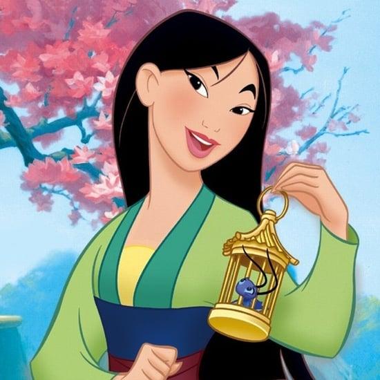 Disney Is Making A Live Action Mulan