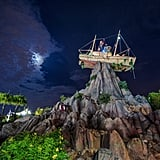 H2O Glow Nights Return to Disney's Typhoon Lagoon