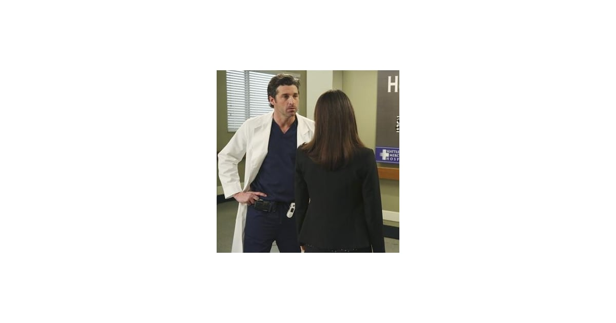 Grey\'s Anatomy Recap: Hard Bargain | POPSUGAR Entertainment