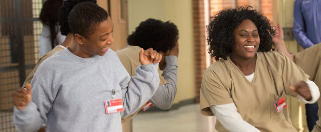 12 Times Poussey and Taystee's Friendship Was the Best Part of OITNB
