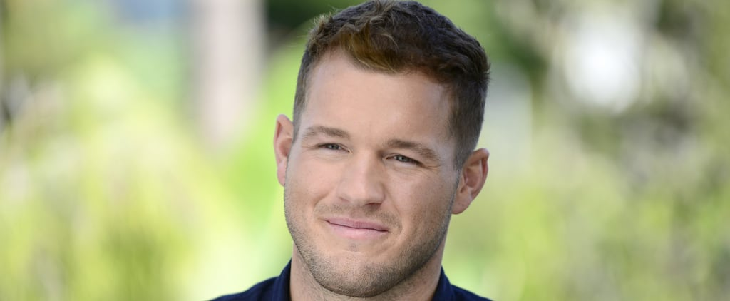 Colton Underwood Comes Out as Gay on GMA