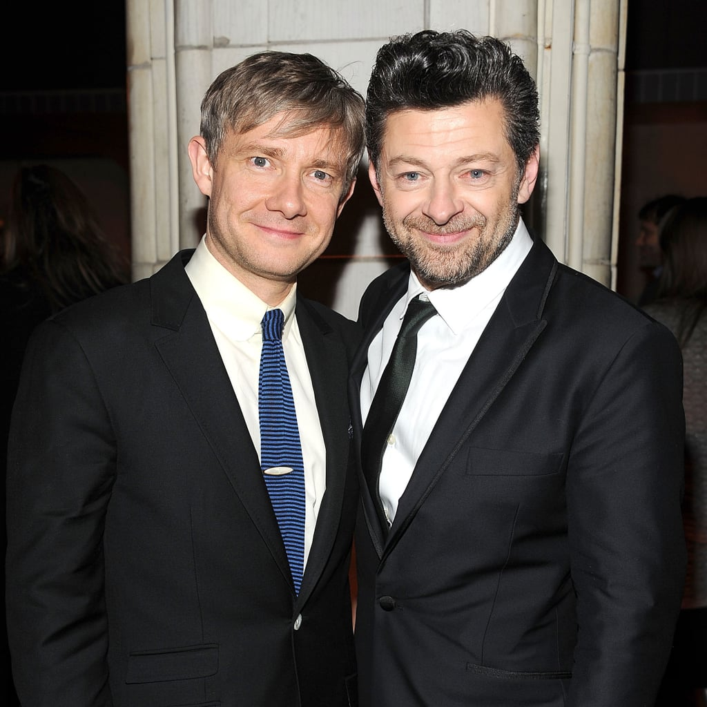 The Hobbit Premiere in NYC | Pictures