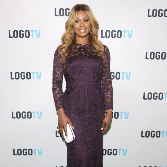 Laverne Cox Style Interview