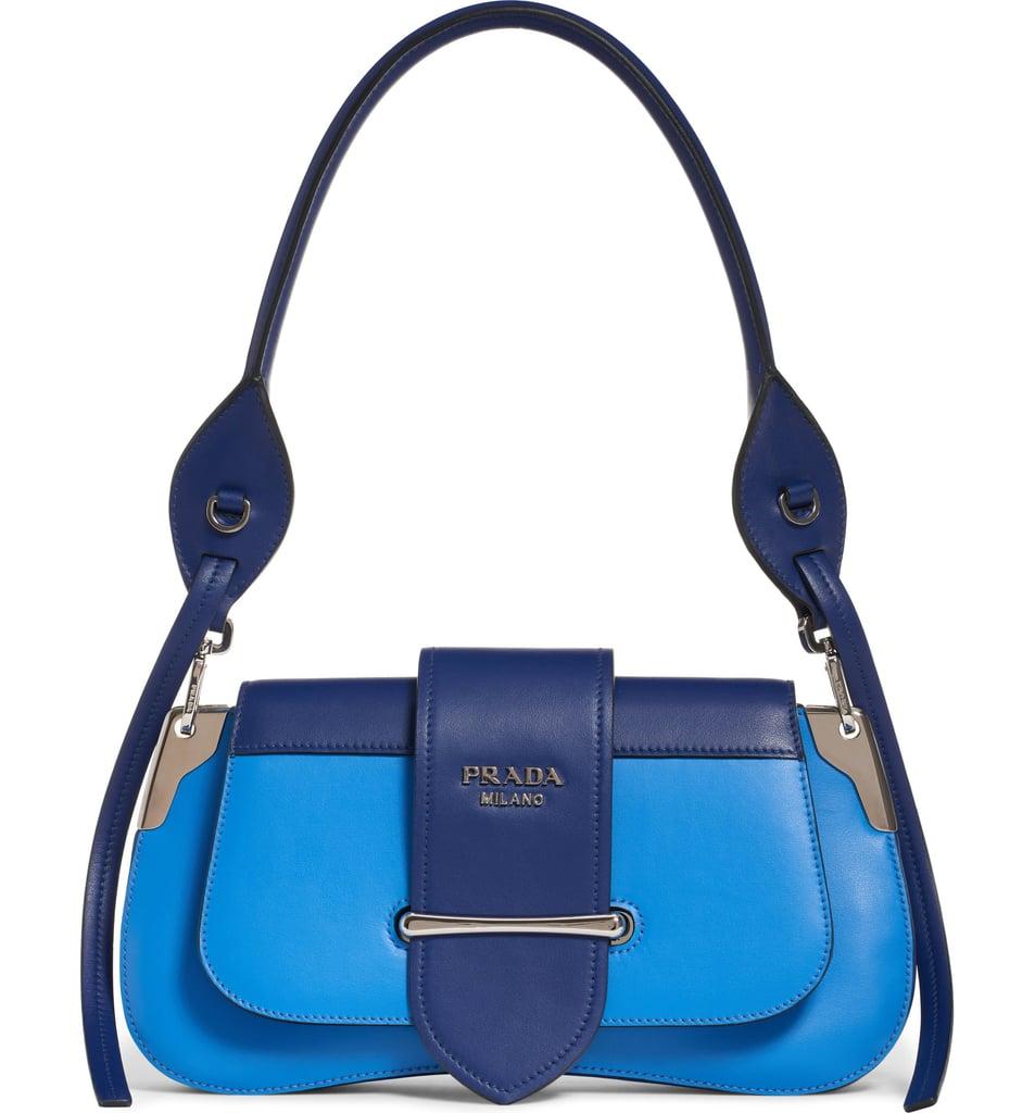 2fc7f9a9fd Shop the Prada Sidonie Bag | Prada Sidonie Bag Trend | POPSUGAR ...
