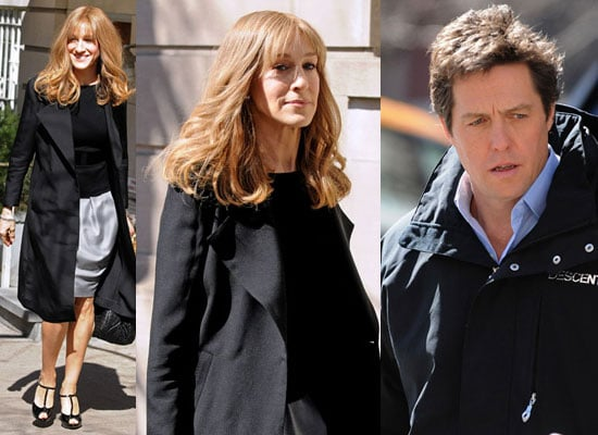 Watch Trailer For Did You Hear About the Morgans Starring Hugh Grant, Sarah Jessica Parker