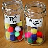 Weight-Loss Jars